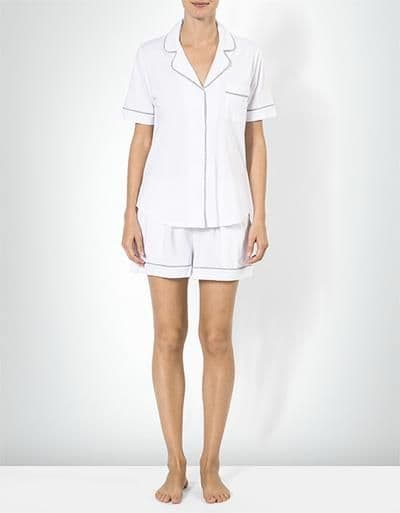 DKNY White Short Pyjama Set (YI2819259)