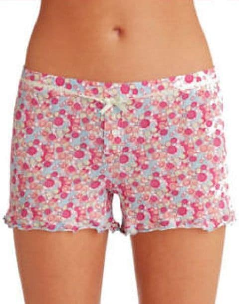 Freya Cindy  Lounge Shorts/Pyjama Bottoms In Fruit Burst (4924)
