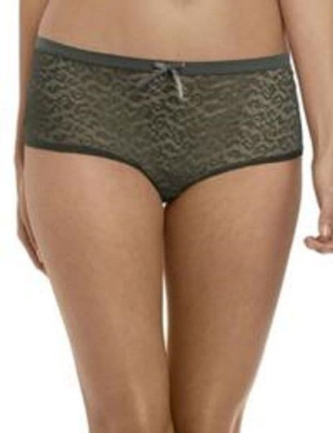 Freya Fancies Hipster Short In Olive (1015)
