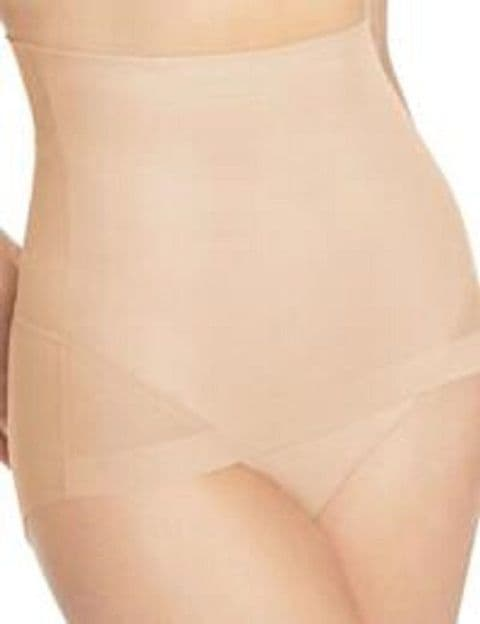 Wacoal Ultimate Smoother High Waist Shape Brief In Sand (808281)