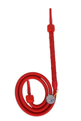 A-Z washable hoses