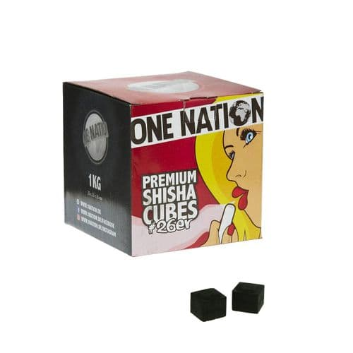 One Nation 26mm