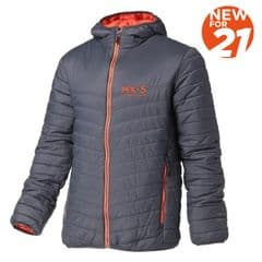 Turbo insulated jacket