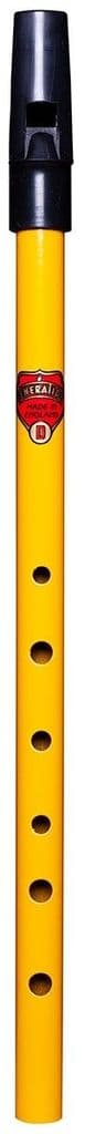 Generation Aurora D Whistle - Yellow