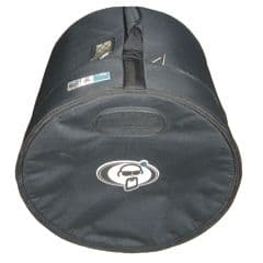 """Protection Racket 28"""" x 14"""" Marching Bass Drum Bag"""