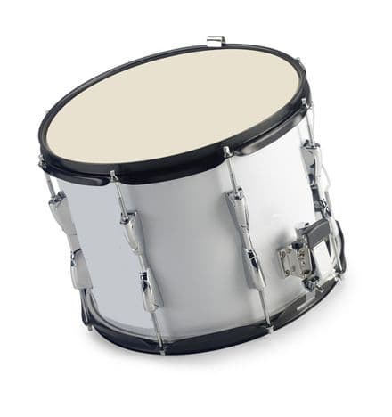 """Stagg 14""""x12"""" Marching Snare Drum"""