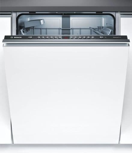 Bosch SMV46GX01E Serie 4 SilencePlus 12 Place Setting 60cm Fully Integrated Dishwasher