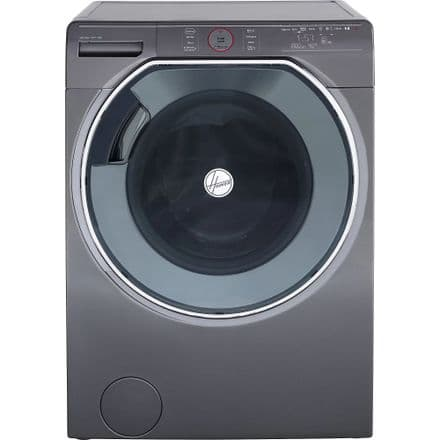 Hoover AWMPD69LH7R AXI  Auto Dosing 9kg 1600 Spin A+++ Washing Machine - Graphite