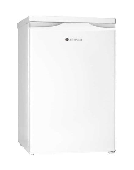 Hoover HFOE54W 55cm Wide A+ Undercounter Fridge With Icebox – White