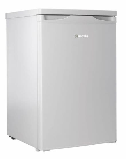 Hoover HFZE54W Undercounter 55cm Wide 4 Draw Static Freezer – White