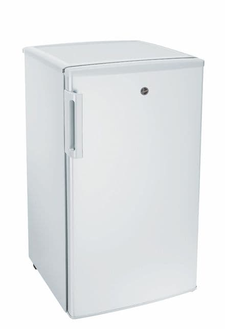 Hoover HTLP130WK  Undercounter 48cm Wide A+ Larder Fridge – White