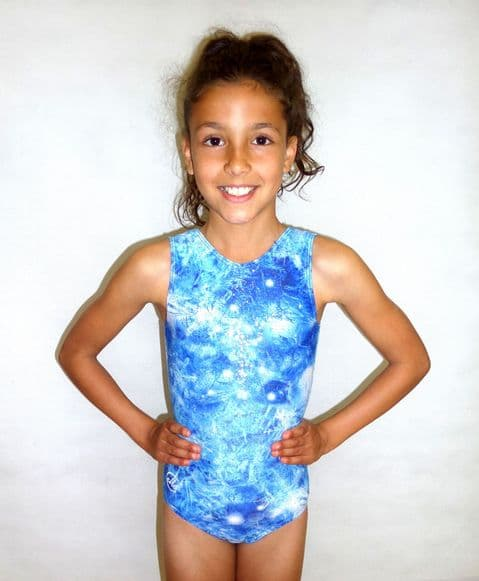 Frozen Leotard