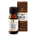 ''Relax'' Aromaterapy Essential Oil Blend