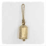 Extra Large Rustic Cow Bell