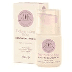 Rejuvenating Rose Hydrating Daily Face Gel 50ml