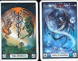 Tarot Cards & Other Divination