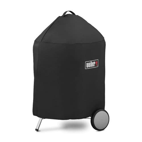 Weber 57cm Premium Barbecue Cover