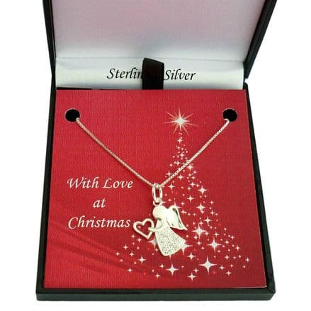 Christmas Necklaces for Girls