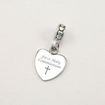 First Holy Communion Charms