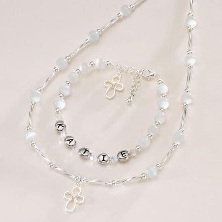 First Holy Communion Jewellery Sets