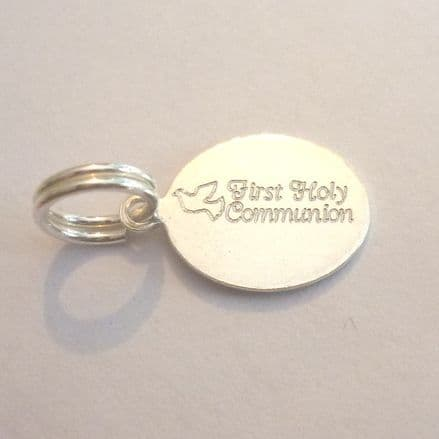 First Holy Communion Tag