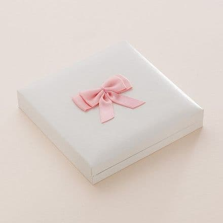 Leatherette Jewellery Gift Box - Large