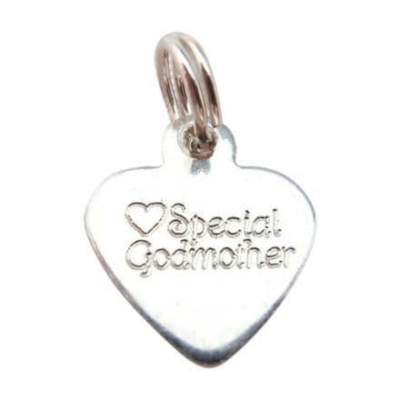 Special Godmother Tag
