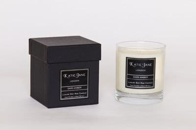 Katie Jane Scented Candle Tumbler Glass - Signature Range