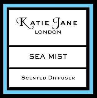 Seaside Collection - Scented Reed Diffuser 100 ml