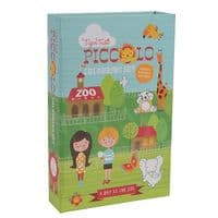 A Day at the Zoo  (PACK OF 5)