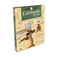 3D Inventions of Leonardo Da Vinci