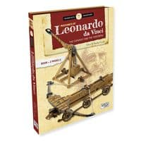 3D Machines of Leonardo Da Vinci