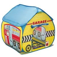 Car Garage Playtent