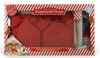 Gingerbread House Baking Set