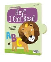 Hey! I Can Read