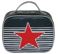 Lunch Box- Star and Stripes