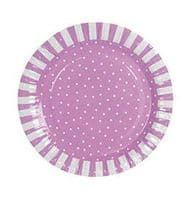Plate - Pink