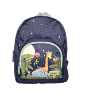 Toddler Backpack - Jungle