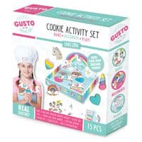 Unicorn Cookie Activity Set