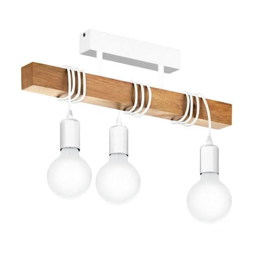Eglo Townsend Ceiling 33166 By Massive Lighting