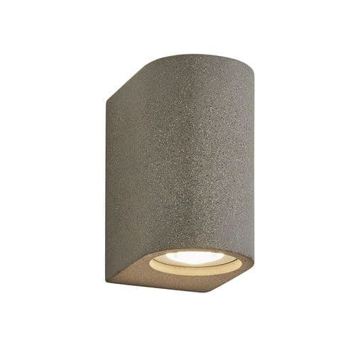 Endon Anders 2lt Wall 80668 By Massive Lighting