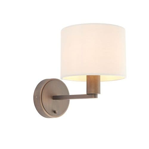 Endon Daley Wall 73018 By Massive Lighting