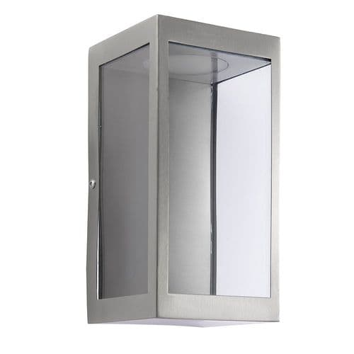 Endon Dean Wall IP44 11w Cool White 82014 By Massive Lighting
