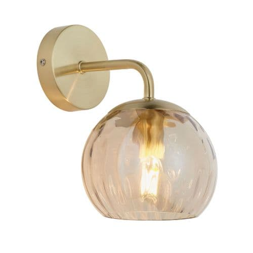Endon Dimple Wall 91970 By Massive Lighting