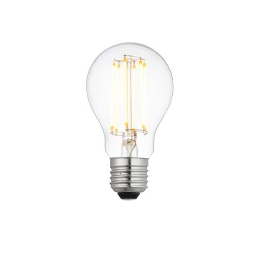 Endon E27 LED Filament GLS 6w Warm White Dimmable 93021 By Massive Lighting