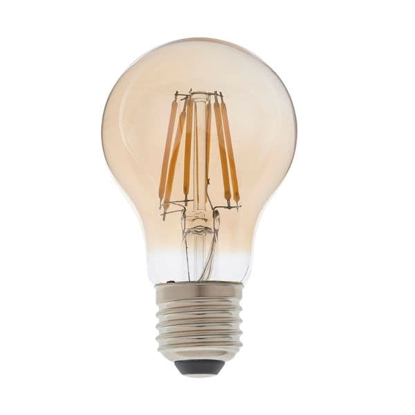 Endon E27 LED Filament GLS Dimmable 93028 By Massive Lighting