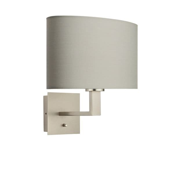 Endon Ellipse Wall 92068 By Massive Lighting