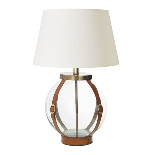 Endon Forbes Base Only Table 60w SW EH-FORBES-TL By Massive Lighting