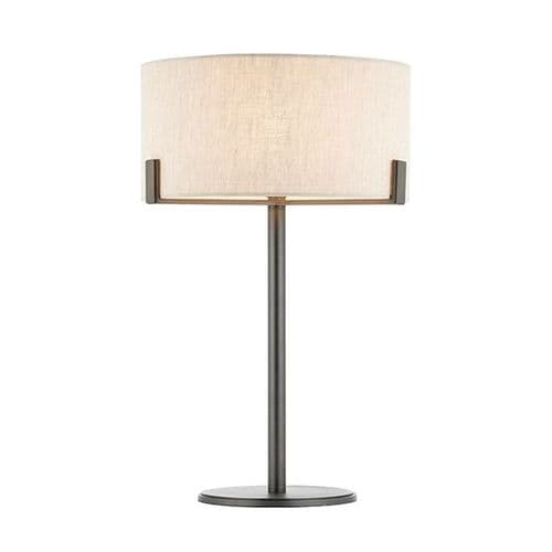 Endon Hayfield Table 72631 By Massive Lighting