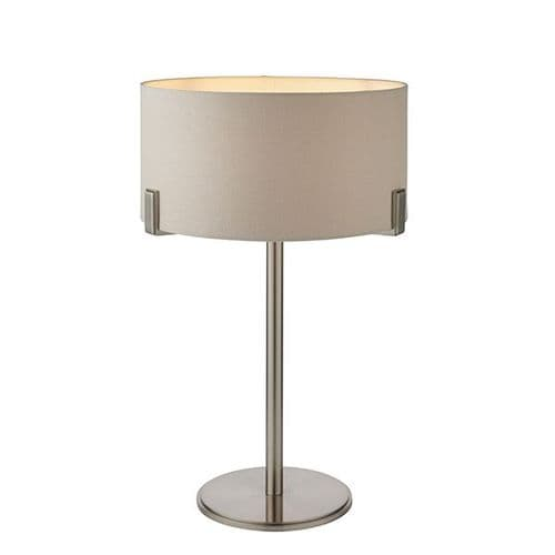 Endon Hayfield Table 95832 By Massive Lighting